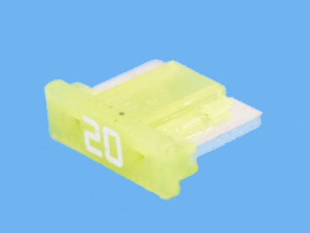 Mini Low Profile Fuse - Mopar (68137033AA)
