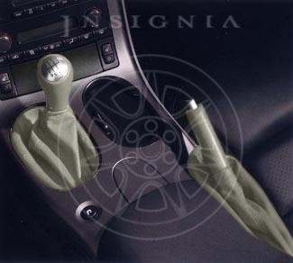Shift Knob, Manual Transmission
