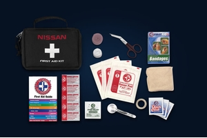 EC0 First Aid Kit