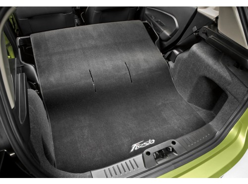 Cargo Mat - Carpeted 5-Door