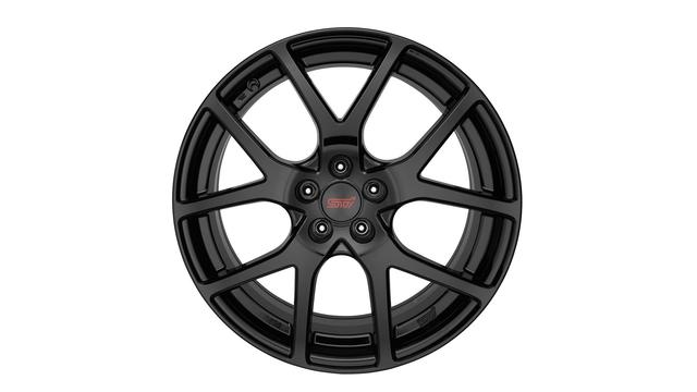 "18"" Alloy Wheel - Subaru (B3110FL051)"