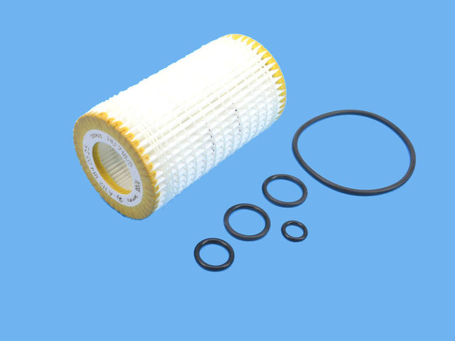 Engine Oil Filter - Mopar (5102905AB)