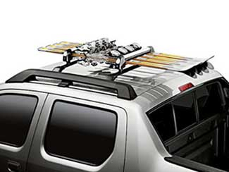Roof Ski Attachment - Honda (08L03-E09-100)