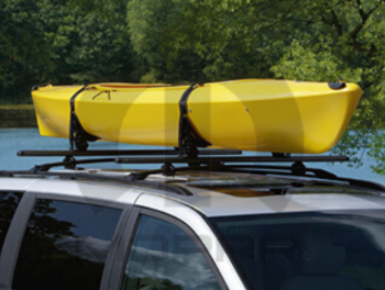 Roof Mounted, Kayak Carrier - Mopar (TCKAY883)