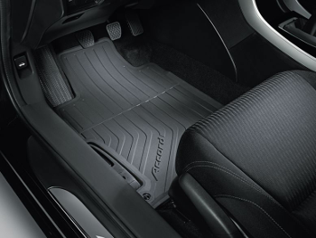 Floor Mats, All Weather - Honda (08P17-TRT-110)