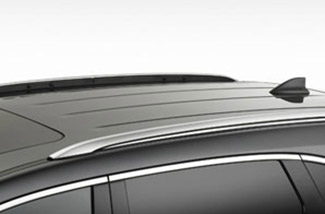 Roof Rails, Chrome - Acura (08L02-TZ5-201)