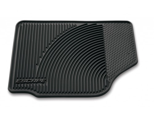 Floor Mats, All Weather, And Set