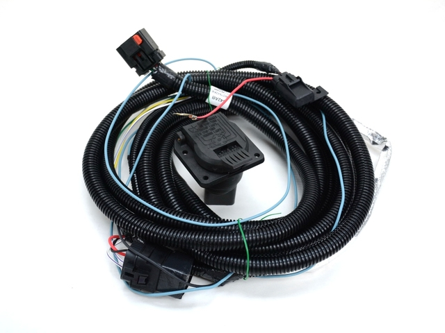 Trailer Tow Wiring Harness - 7-Way