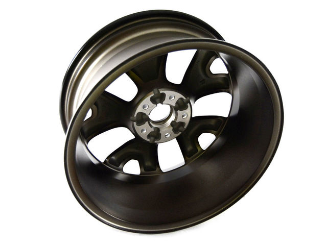 Wheel, Alloy - Mopar (1UT91RXFAB)