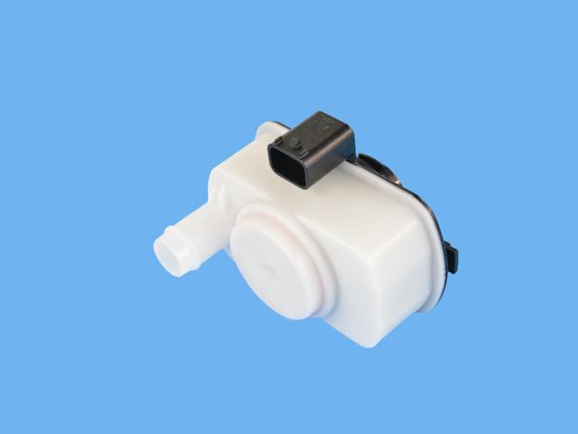 Leak Detect Pump
