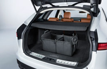 Cargo Area Organizer, Collapsible - Jaguar (T2H7752)