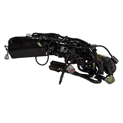 wire harness - ford (bl8z-14290-f)