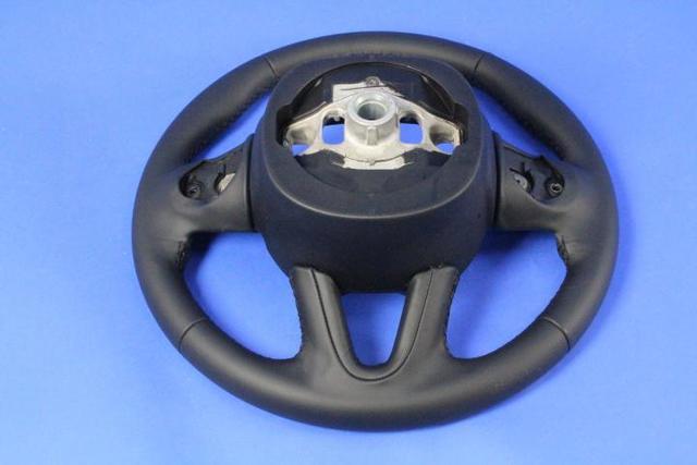 Genuine Chrysler 1VT10DX9AA Steering Wheel