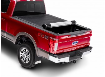 Tonneau Cover, Hard Rolling By Rev?