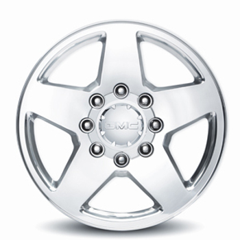 Wheel, Alloy - GM (84020558)