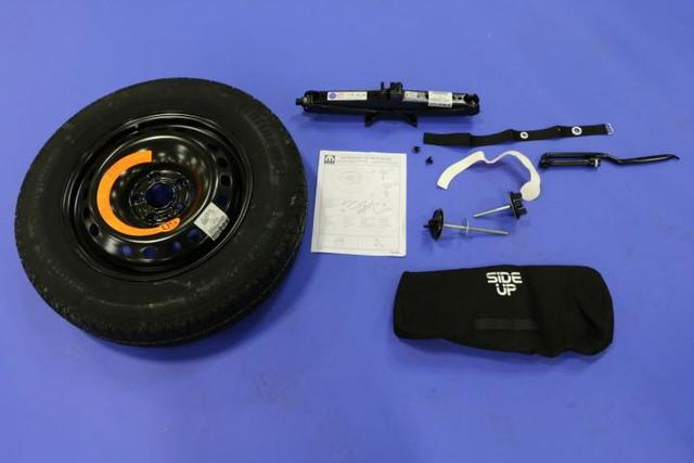 Tire Repair Emergency Kit - Mopar (82214679AG)