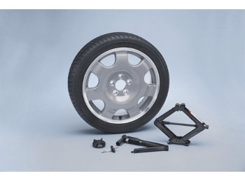 Spare Tire Kit - Mini - Ford (FR3Z-1K007-C)