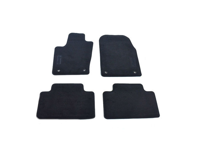 Mat Kit-Front & Rear