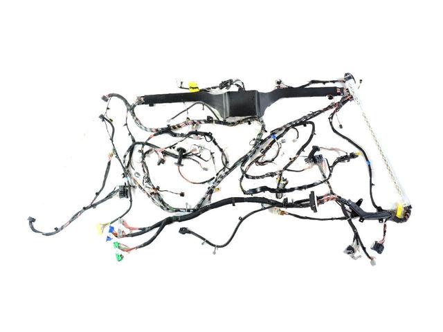 Gas Pump Wiring