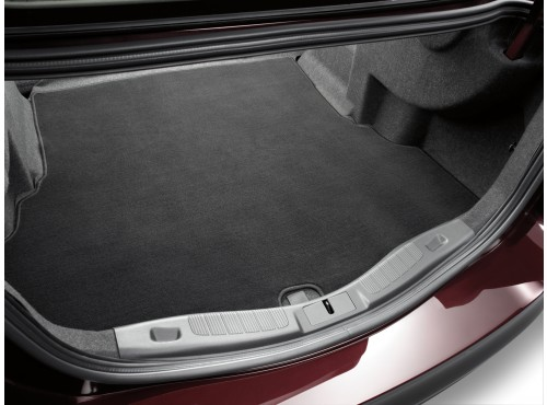Cargo Area Mat, Carpet - Ford (DS7Z-5413046-AB)