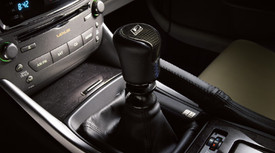 Shift Knob - Lexus (PTR51-53081)