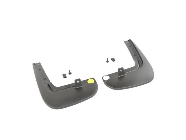 Splash Guards, Front - Mopar (82214505)