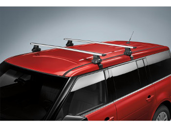 Roof Rack, Removable - Ford (VDA8Z-7855100-A)