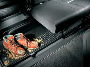 Cargo Tray, Under-Seat - Honda (08U45-SJC-100)