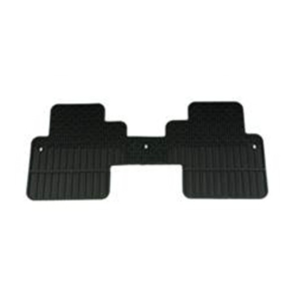 Floor Mats, All-Weather - GM (22890447)
