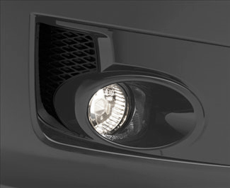 Fog Light Kit - Subaru (H4510FG080TI)
