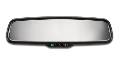 Mirror, Rear View, Auto-Dimming - Toyota (PT374-02090)