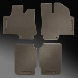 Floor Mats, Carpet - GM (22808861)