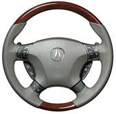 Steering Wheel, Grey - Acura (08U97-SJA-220)