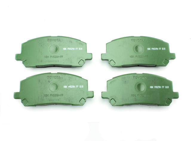 FRONT  BRAKE DISCS AND PADS FOR SEAT INCA 40371620245 OEM QUALITY