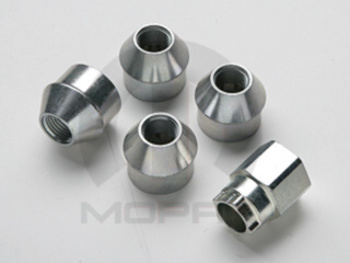 Wheel Lock - Locking Lug Nuts