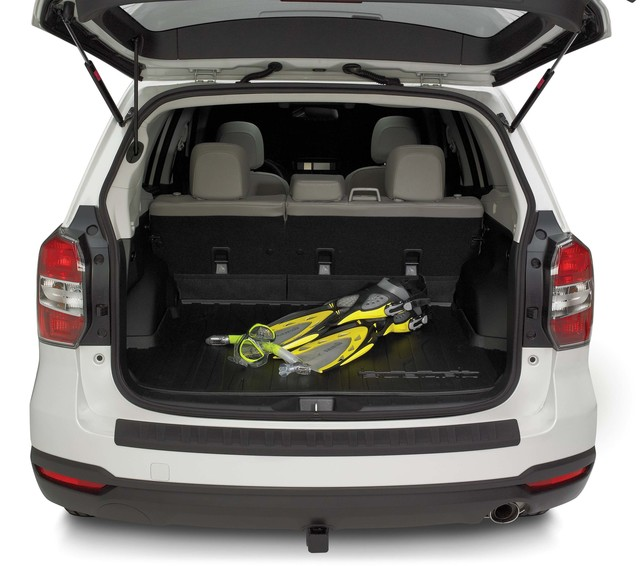 Genuine Subaru Forester Cargo Tray