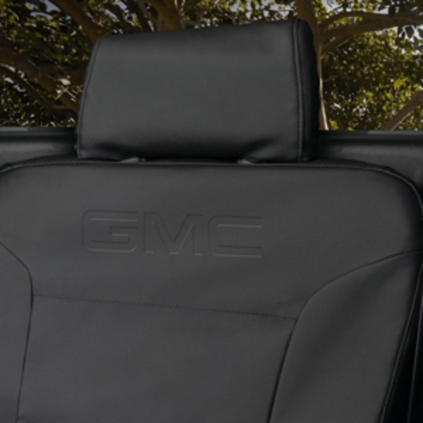 Seat Cover, 2nd Row Bench