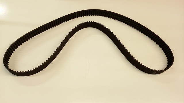 Timing Belt - Toyota (13568yzz03)