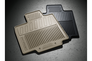 Floor Mats, All Season - Nissan (999E1-XZ002)