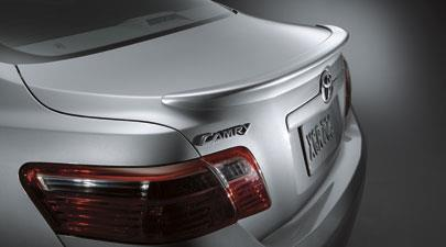 REAR SPOILER INSTALLATION KIT - Toyota (PT29A-03071)