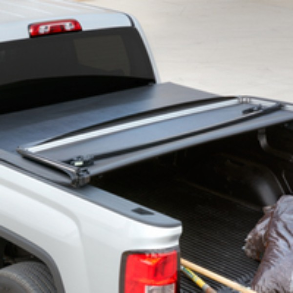 Cover, Tonneau, Soft Folding