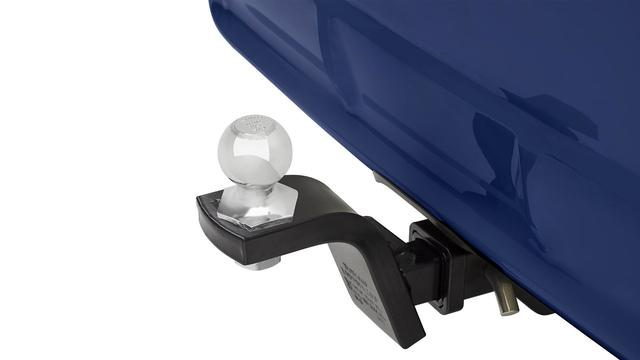 Trailer Hitch - Subaru (L101SFL003)