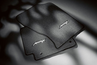 Carpet Floor Mats - Toyota (PT206-12093-14)