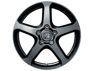 "17"" Wheel - Honda (08W17-SDB-101E)"