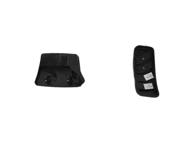 BRAKE AND ACCELERATOR - PEDAL KIT  82214192 - Mopar (82214192)