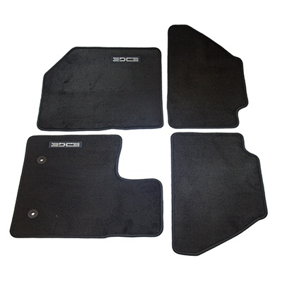 Genuine Ford CT4Z-7813300-AA Carpet Floor Mat