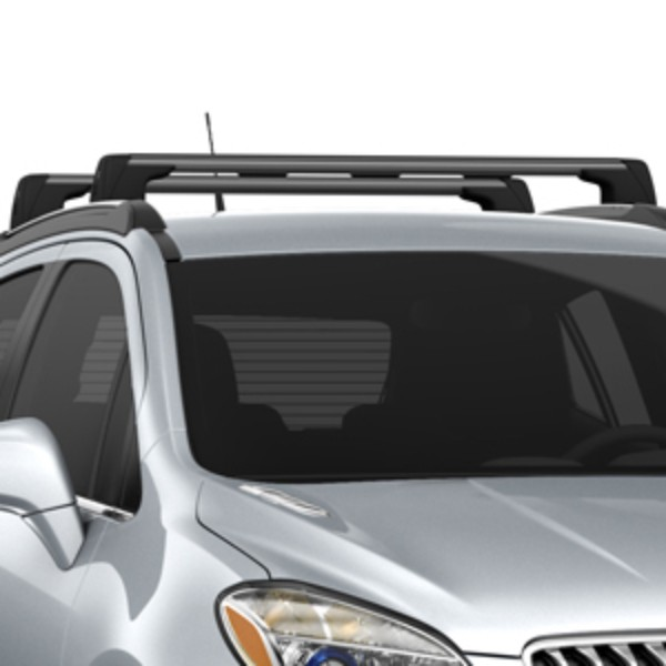 Roof Rack Cross Rail Package - GM (95417408)