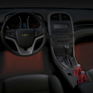 Interior Ambient Lighting - GM (22922239)