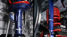 Trd, Performance Shocks