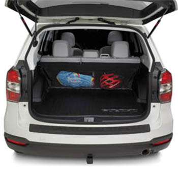 Cargo Net, Seat Back / 2014-18 Forester
